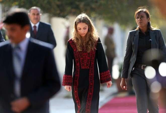 Принцесса Иордании: девушка, о которой скоро заговорит весь мир-7 фото-