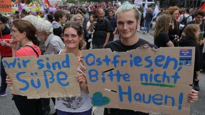 Мифы и легенды о Германии-1 фото-