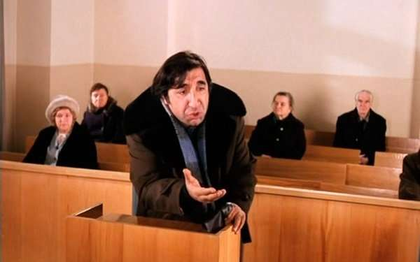 Адвокатские истории. Судье не нужно понимать-1 фото-