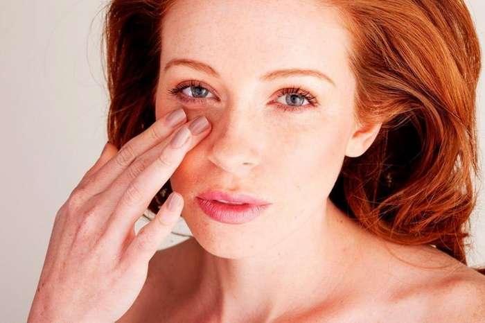 О чём пытается предупредить вас ваша кожа: 10 распространённых признаков-10 фото-