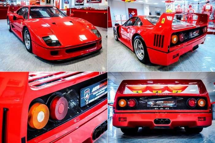 Автомобильный музей -Сочи Автодрома--20 фото-