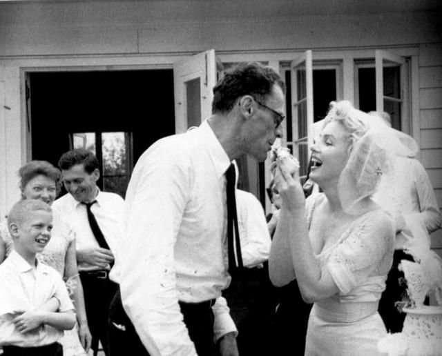 Эволюция фотографии со свадьбы-5 фото-