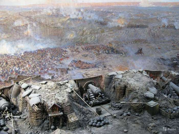 Как герой Крымской войны добавил работы строителям Крымского моста-7 фото-