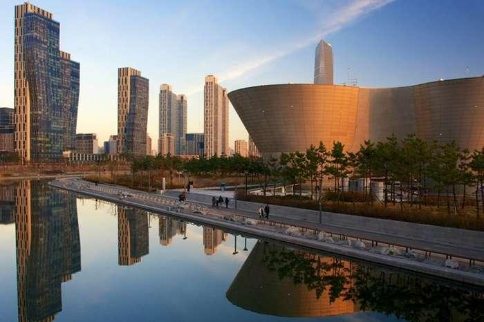 7 самых юных городов в мире-7 фото-