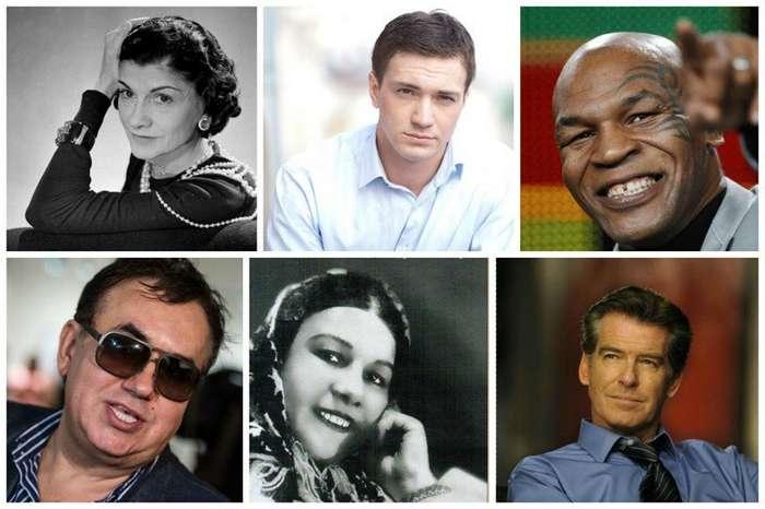 Знаменитости, чье детство прошло в детском доме или приемной семье-17 фото-