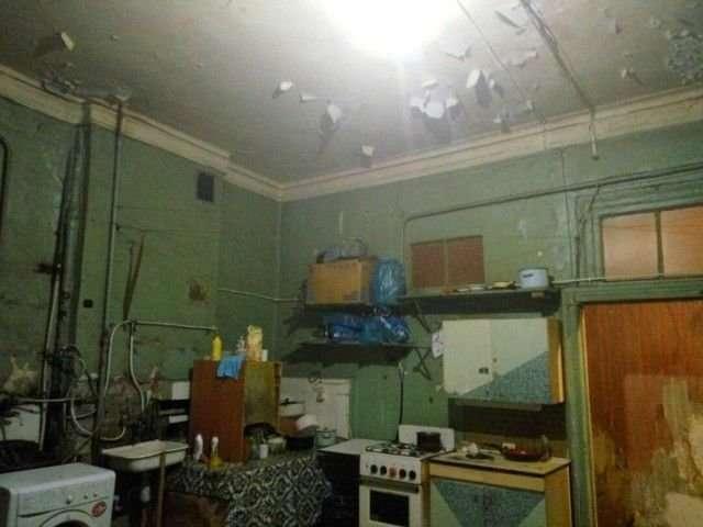 Комната в Санкт-Петербурге за 6000 рублей в месяц-5 фото-