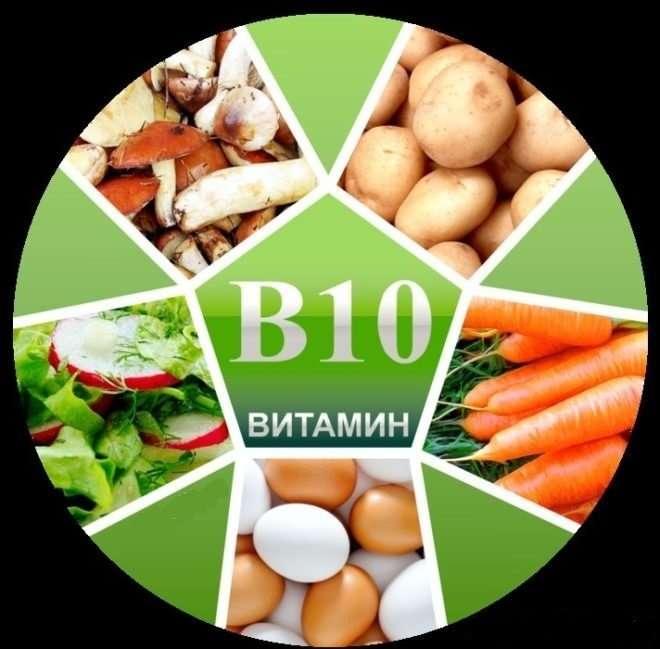 Про витамины группы В в зимний период-16 фото-