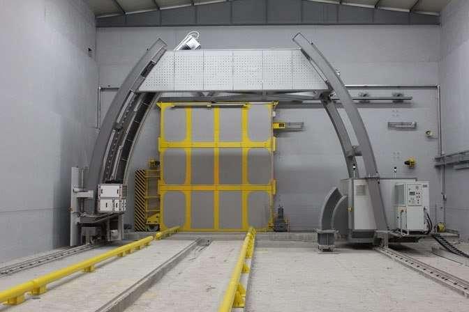 -Просветить- и досмотреть поезд на 70 км/ч: физики из МГУ создали рентгеновский аппарат будущего-2 фото-