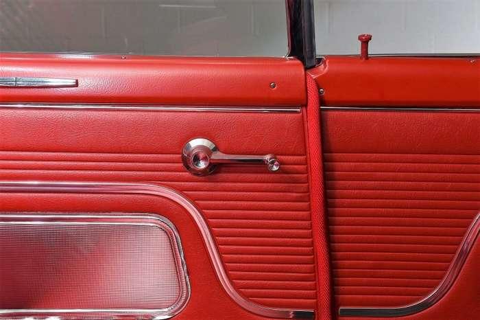 Большая белая или первый -фордовский- суперкар-20 фото-