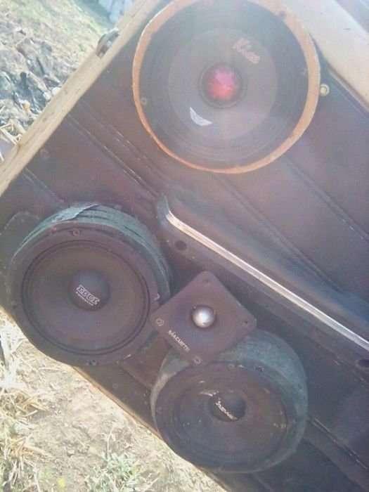 АвтоЗвук по-колхозному: как меломаны тюнингом занимались-26 фото-