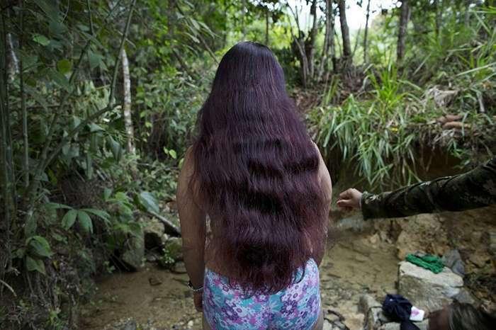 Истории двух женщин, так похожие на судьбы многих жительниц Колумбии-3 фото-