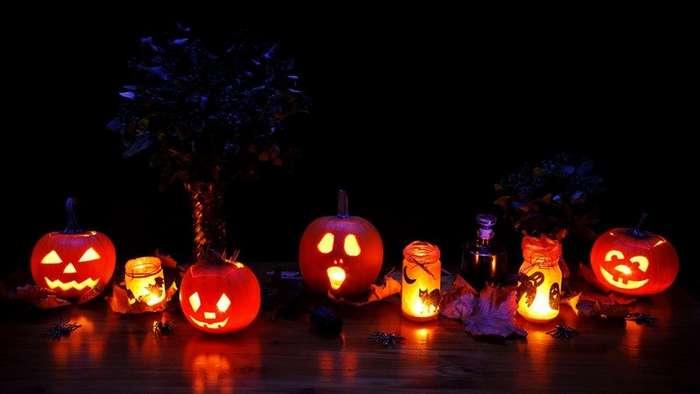 6 жутких преступлений совершенных в Хэллоуин-22 фото-