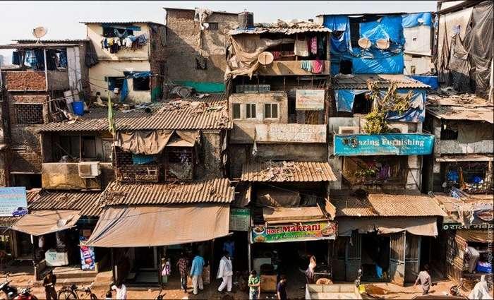 Адское счастье. Репортаж из трущоб Мумбаи-12 фото-