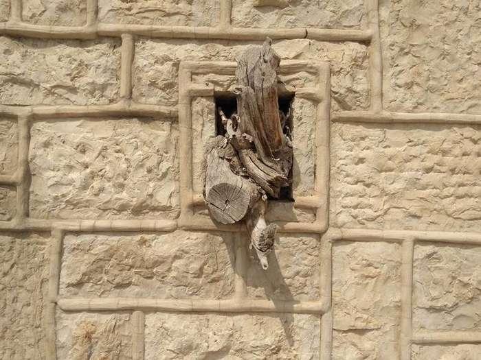 Реквием по мечте или как я впервые побывал в Израиле-7 фото-