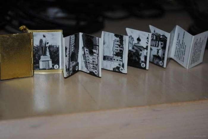 Сувенирно-брелочный пост-45 фото-