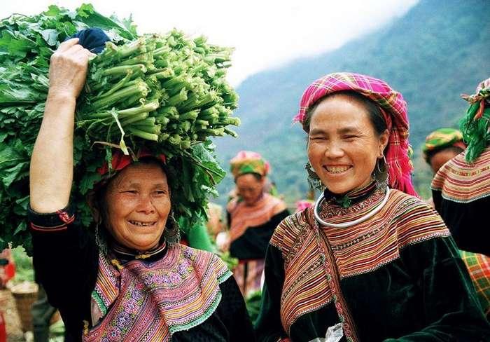 Про Вьетнам - интересные факты-9 фото-