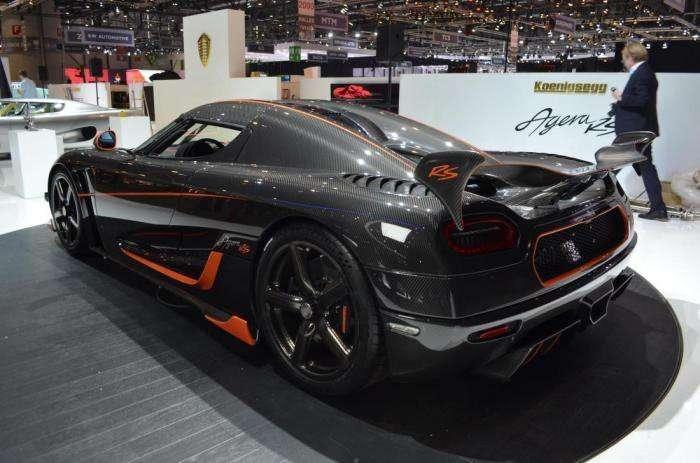 Koenigsegg начала продавать Agera недавно, но спрос удивляет-6 фото-