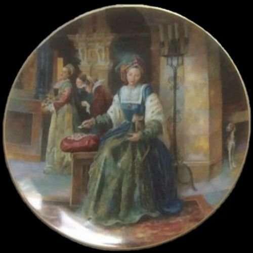 Психология семейных отношений - Генрих VIII - король Синяя Борода-19 фото + 5 видео + 8 гиф-