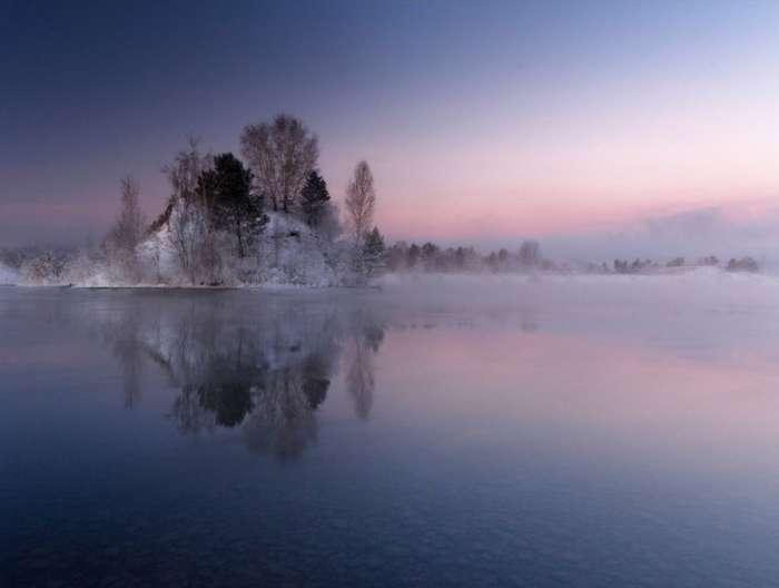 Снимки о том, как выглядит тишина-18 фото-