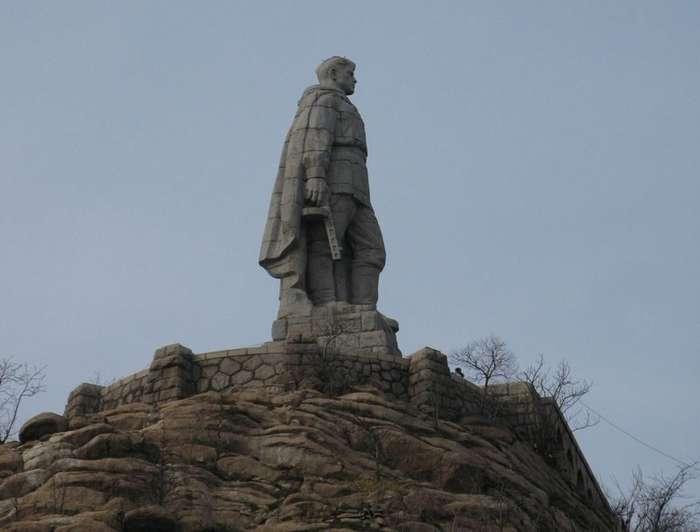 Русский Алёша в Болгарии-4 фото + 1 видео-