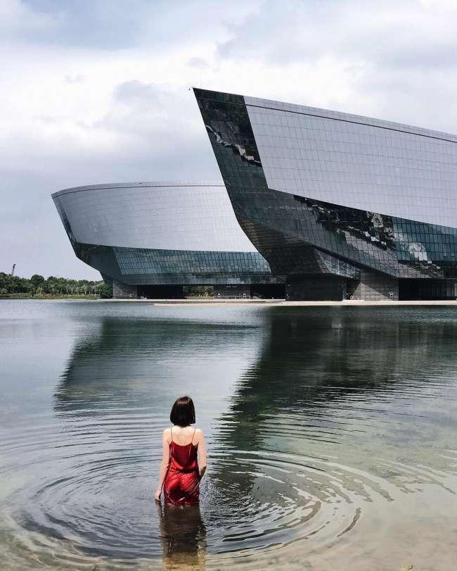 Фотограф 2года делает бесподобные снимки Китая, номыникак неожидали увидеть эту страну такой