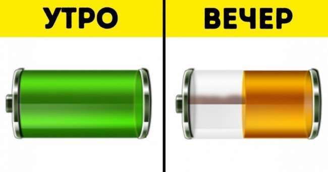 9хитростей, которые продлят жизнь батареи телефона