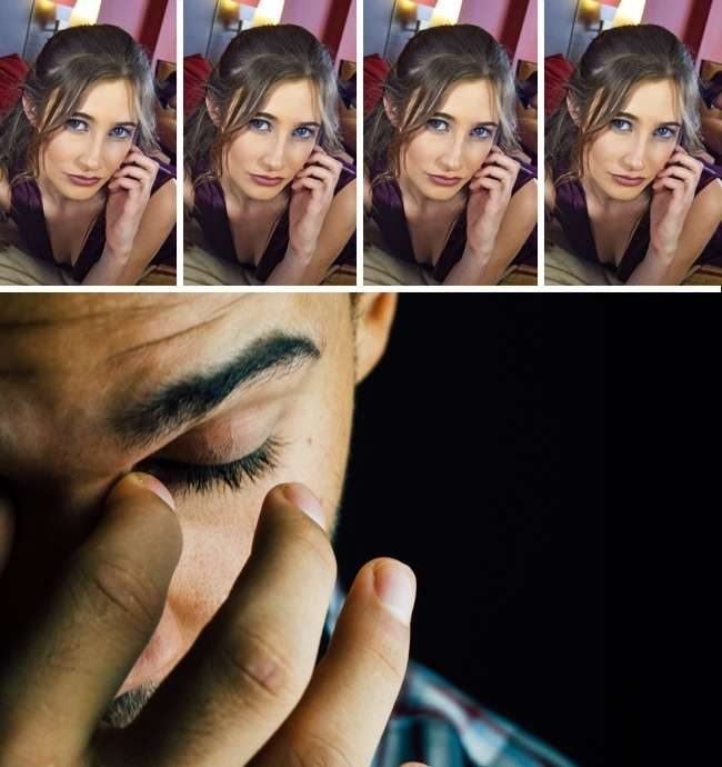 20фотографий, которые вынепоймете, если вынемужчина