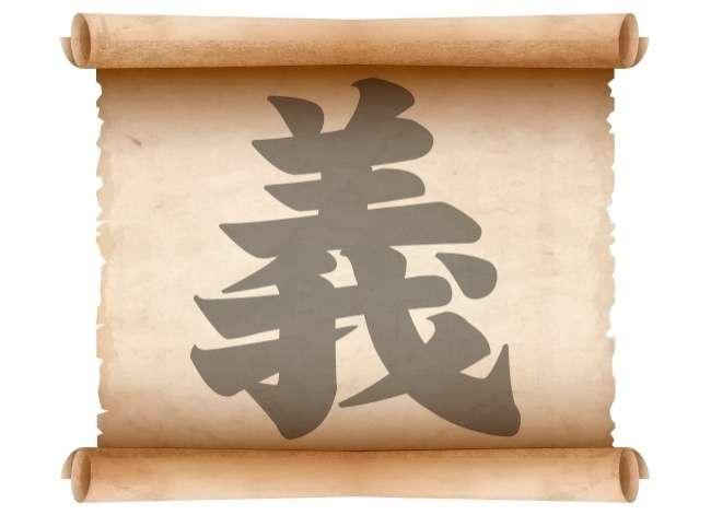 Выберите иероглиф иузнайте, чего вам сейчас нехватает больше всего