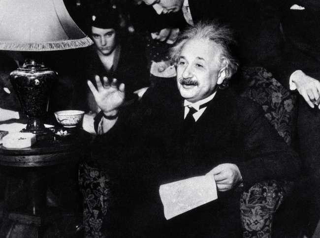 Эйнштейн считал, что это правило способно сделать счастливым любого
