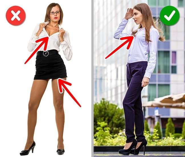 9вариантов гардероба, которые позволят быть желанной, ноневульгарной