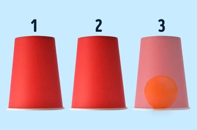 Тест: Узнайте, насколько развита ваша интуиция