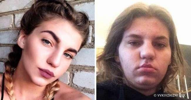 16доказательств того, что аватаркам девушек нельзя верить