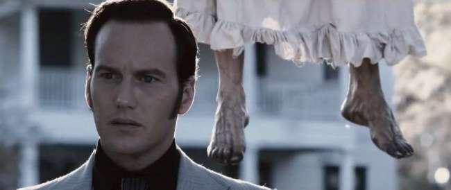 4доказательства того, что фильмы ужасов заменяют полноценный поход кпсихиатру
