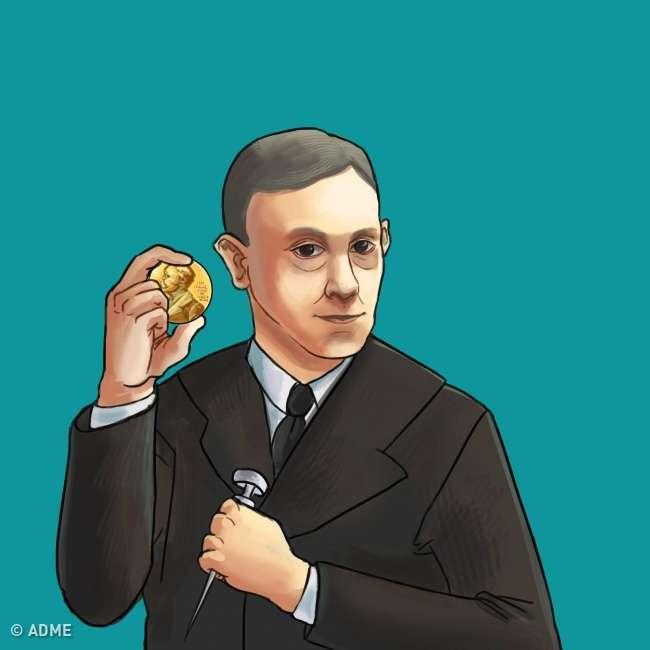 8вопиющих случаев вручения Нобелевской премии