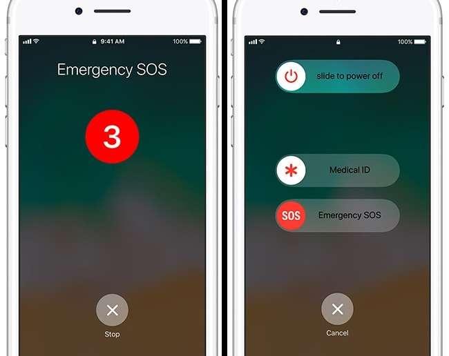 12функций втелефоне, которые могут спасти всложной ситуации