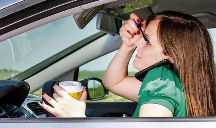 Необычные нарушения, за которые водитель может быть оштрафован на испанских дорогах-5 фото + 1 видео + 1 гиф-