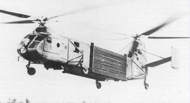 -Летающий вагон-. История создания самого большого в мире -на тот момент- вертолета в СССР-11 фото-