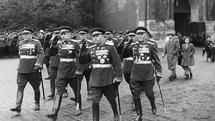 -Слава- и -Победа-. Как учреждались главные ордена Великой Отечественной-9 фото-