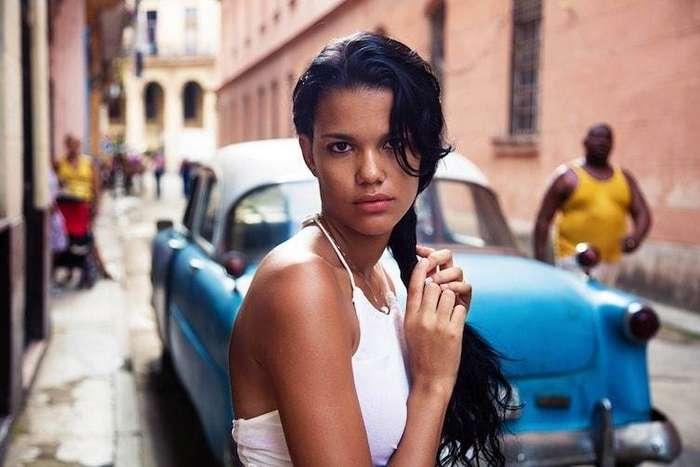 -Атлас красоты-: фотограф сделала серию портретов женщин со всего мира-20 фото-