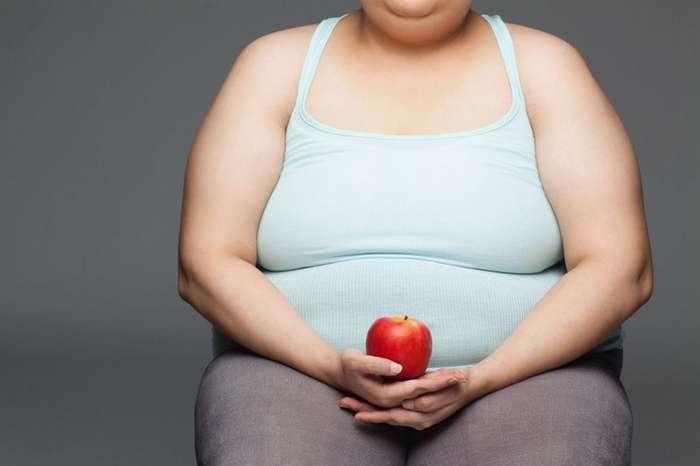 Учёные нашли простой способ борьбы с ожирением-3 фото-