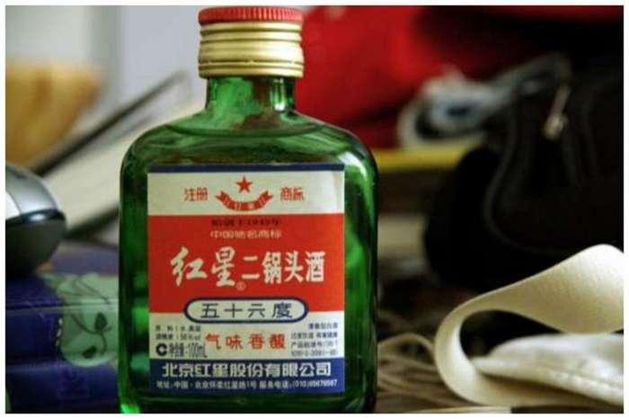 Как получить пожизненный запас алкоголя в Китае-8 фото + 1 видео-