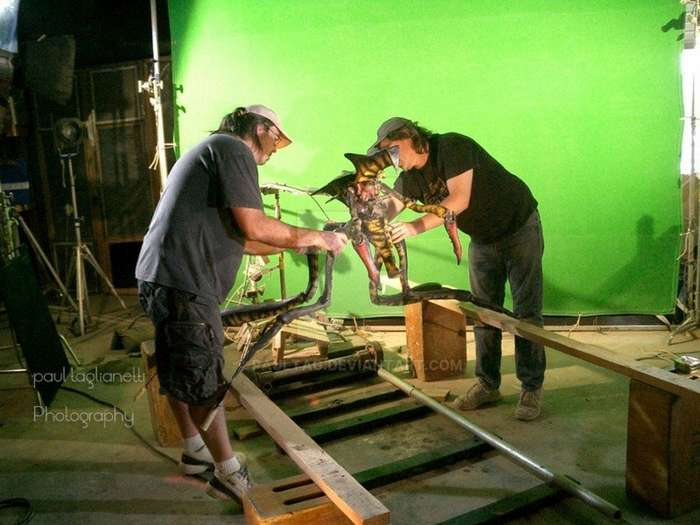 Семь заметок о -Звездном десанте--25 фото + 3 видео-