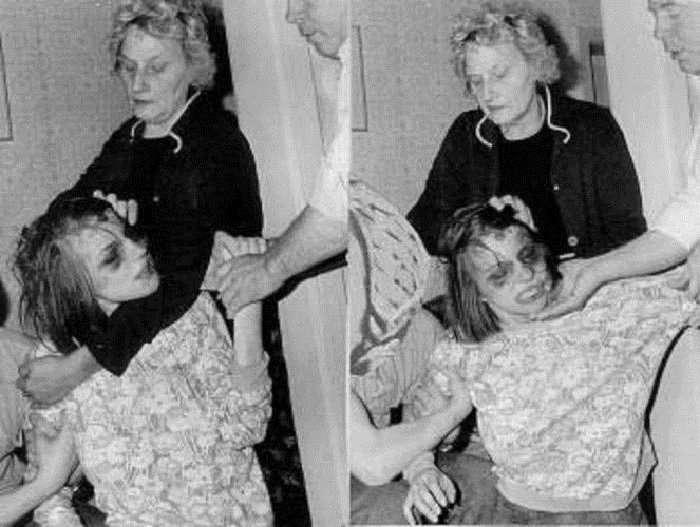 Так никто до сих пор и не знает, что произошло с этой несчастной девушкой-8 фото + 1 видео-
