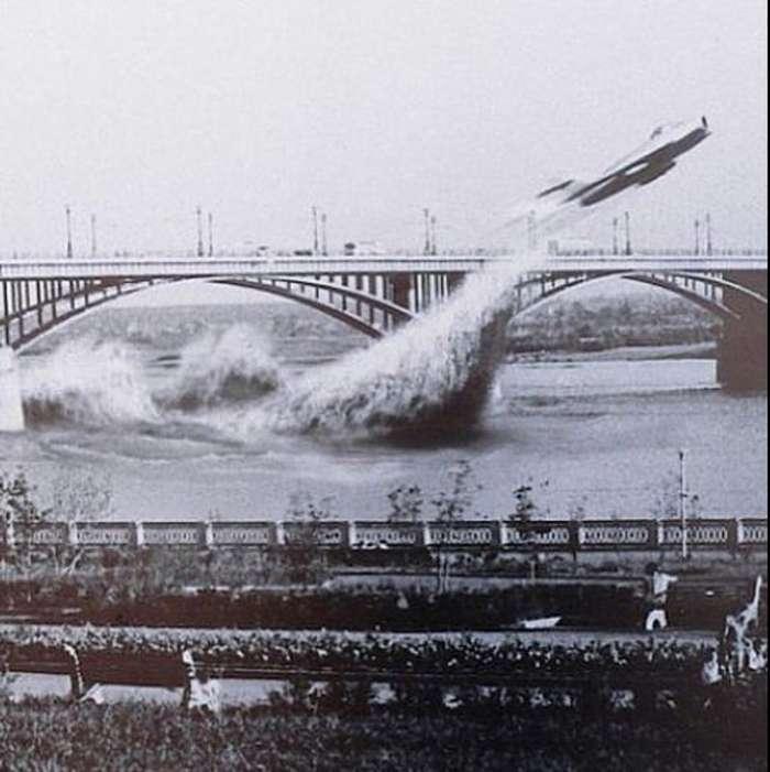 Лётчик Привалов-2 фото-