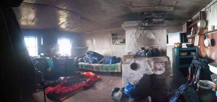 Курорты Чукотки. Шелагский-19 фото-