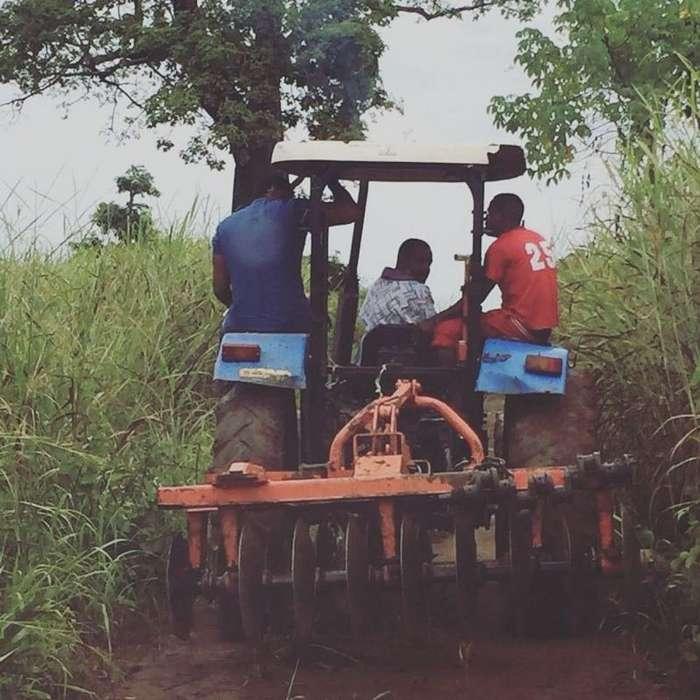 Instagram из Анголы — нефтяной страны с самой высокой детской смертностью-24 фото-