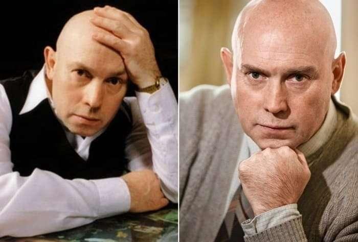 Талантливы до безумия: 5 советских актеров, которые страдали психическими расстройствами-13 фото-