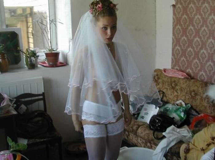 -Веселые- фото со свадеб-31 фото-