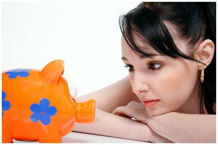 Жлобская экономия или правильный образ жизни?-2 фото-