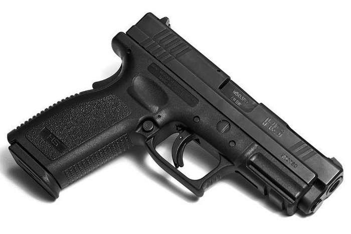 Топ-10 лучших 9 мм пистолетов в мире-10 фото-